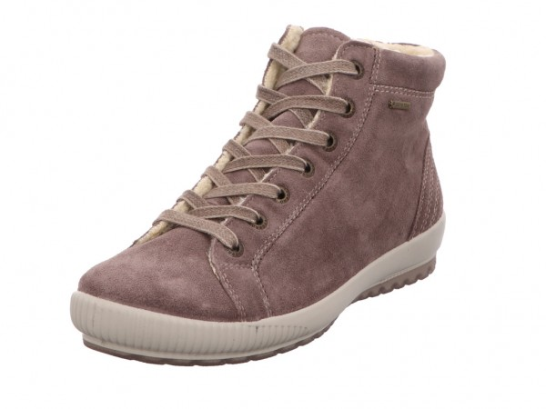 Bild 1 - Legero Boots VELOUR DARK CLAY 5