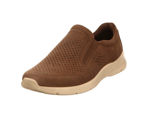 Bild 1 - Ecco Slipper Starbuck COFFEE 02072
