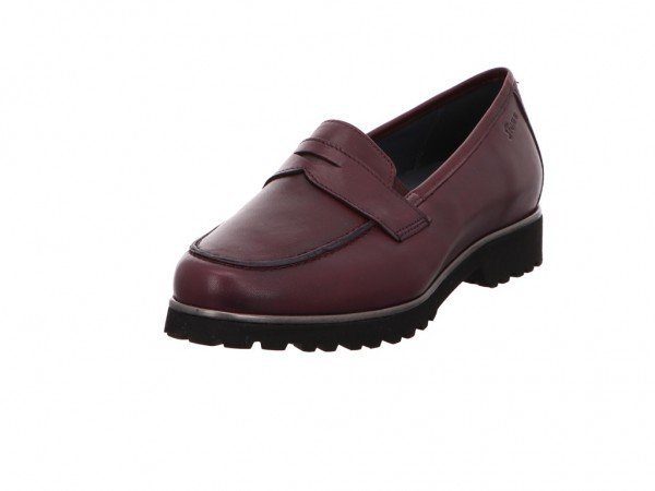 Bild 1 - Sioux Slipper amarone