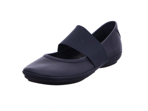 Bild 1 - Camper Slipper navy