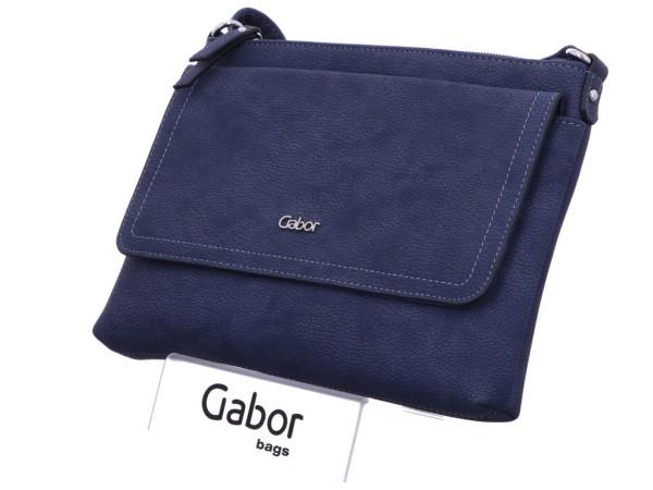 Bild 1 - Gabor Bags Umhängetasche blue 8