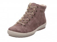 Legero Boots VELOUR DARK CLAY 5