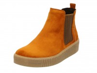 GABOR Boots Dreamvelour (Micro) cayenne/curry(nat. 3