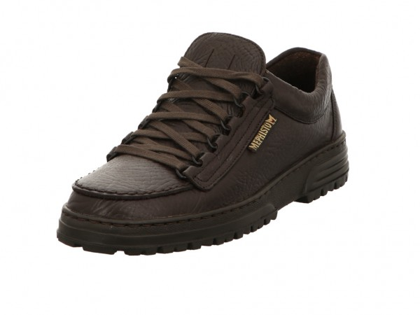 Bild 1 - Mephisto Schnürschuh Mamouth dark brown