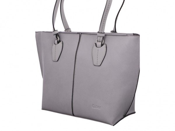 Bild 1 - Gabor Bags Shopper light grey 2