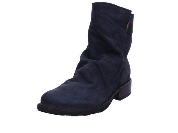 Bild 1 - Fiorentini+Baker Boots Leder blu