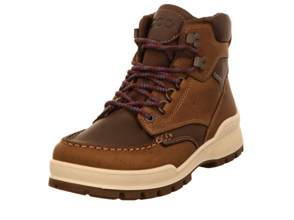 Bild 1 - Ecco Trekkingstiefel Nama XO/Quarry/Quarry COCOA BROWN/COFFEE/SHALE50806