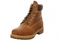 Timberland Stiefel Kaltfutter Leather brown