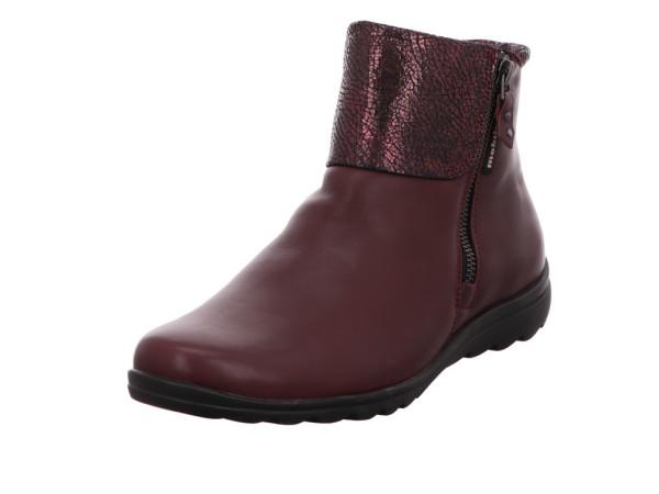 Bild 1 - Mephisto Boots Silk chianti